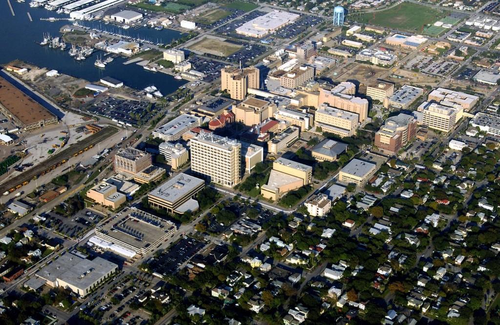 University Of Texas Medical Branch Galveston Big State