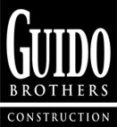 Guido Brothers Construction Logo