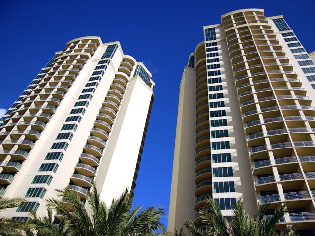 Palisade Palms Hotels