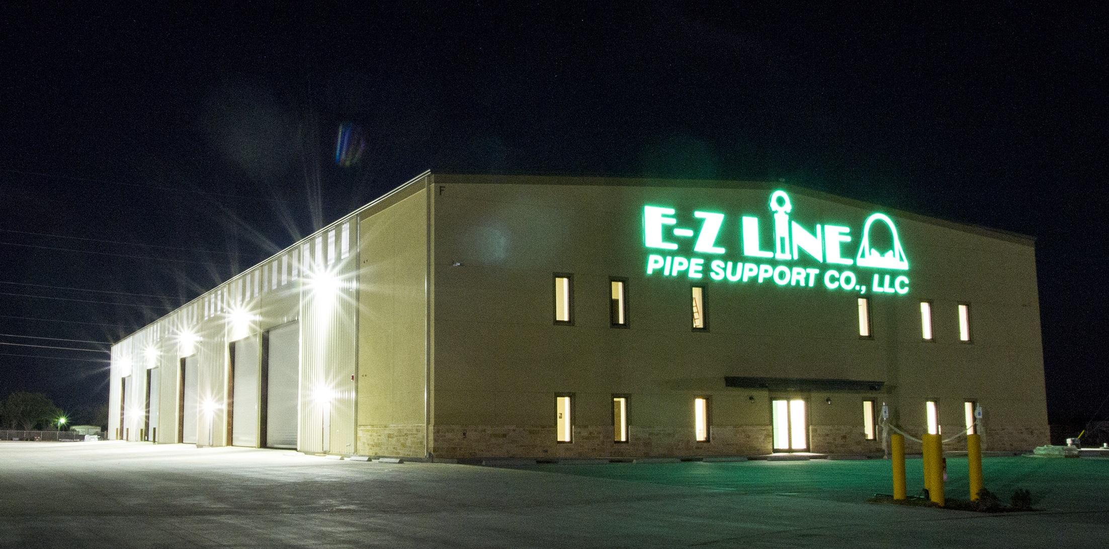 EZ line
