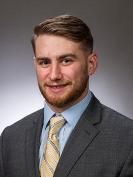 Jacob Corns - Project Manager